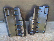 1948-53 DODGE TRUCK RADIATOR TO NOSE FACE SIDE PANELS