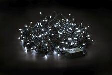 100 200 300 LED SMD Lichterkette Weihnachtsbeleuchtung Kette Leuchte warm , bunt