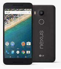"LG NEXUS 5X H791 2gb 32gb/16gb 5.2"" Hd Screen 12mp Android 6.0 4g Lte Smartphone"