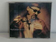 CD MAXI PAUL CARRACK Satisfy my soul GI 85001 2