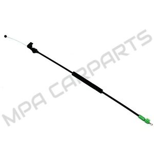 Solid Core Heater Control Cable Replacement Part For VW T5 7H2819837C
