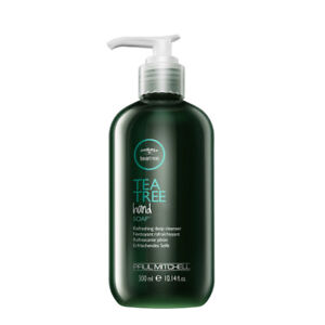 Paul Michell TeaTree Hand Soap (USPS priority mail with 33.8oz)