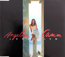 Angelica Camm Maxi CD Angelica Camm - Germany (M/M)