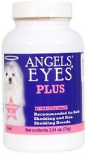 Angels' Eyes Plus Tear and Stain Powder, Beef Flavor, 2.64 Ounces