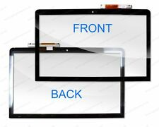 New for SONY vaio SVF152A29W SVF152A29V Touch Screen Glass Digitizer 15.5""
