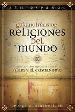 Guía Holman de Religiones del Mundo (Spanish Edition)-ExLibrary