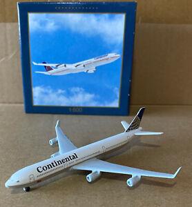 Schabak Diecast Model Airliner Aircraft Lufthansa Rare BNIB Free Post UK 1/600