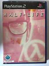 Ps2 Half-Life Half Life OVP Sony Playstation #PS2#00008