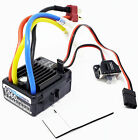 NHX 1060 Brushed 60A Electronic Speed Controller / ESC w/ Deans Connector