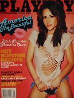 Playboy June 2009 | Candice Cassidy America Olivo Ida Ljungqvist #1648+