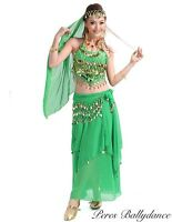 Set Belly Dance - Belly Dance Complet - Belly Dance Complet - Tribal'