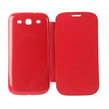 Schutzhüllen in Rot für Samsung Galaxy S4 Mini