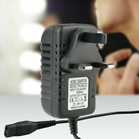 Universal Plug Charger Power Lead Cord FOR PHILIPS ONE BLADE TRIMMER 4.3V