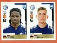 LEROY SANE 2015 PANINI FIFA 365 Bayern rookie 🔥📈