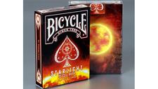CARTA DA GIOCO BICYCLE STARLIGHT,SOLAR poker size