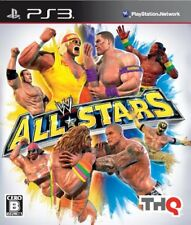 WWE All-Stars [Japan Import] [PlayStation 3]