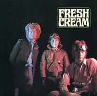 Cream - Fresh Cream 1998 (NEW CD)