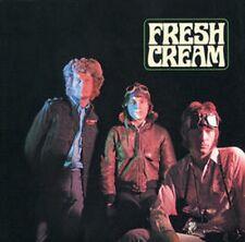 Cream - Fresh Cream 1998 (NEW CD)