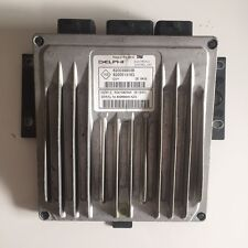 Calculateur Vierge Renault Clio 3 1.5 DCI 8200399038 8200513163 R0410B034A