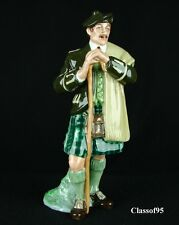 """Royal Doulton - """"The Laird""""  (hn2361) figurine - Mint condition"""