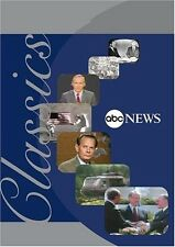 ABC News Classics: Assassination of Robert Kennedy RFK Bobby Francis 6/5/68 DVD