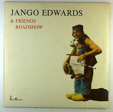 "12"" LP - Jango Edwards & Friends Roadshow  - E909"