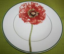 Flora Frühstücksteller 21,5 cm Coquelicot / Mohn Villeroy & Boch  NEU