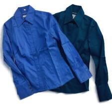 Lot of 2 Banana Republic Non Iron Stretch Button Down Shirts 2P EUC!!