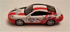 Hongwell Porsche 911 Bret Super Racer 1:43 - Nice Condition