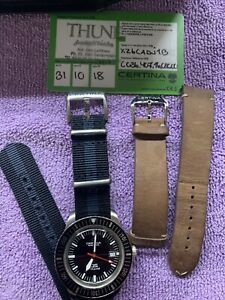 Certina DS PH200M Automatic Divers Watch