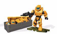 HALO MARK VI SPARTAN Armor Customizer Pack II Mega Bloks Mega Construx DXR56 #2
