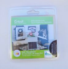 Cricut All Occasion Box Cards Cartridge - BRAND NEW NOT LINKED - **NO OVERLAY**