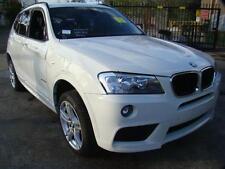 BMW X3 HEATER CORE X3 F25 Wagon 03/11- 14
