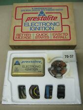 Prestolite Electronic Ignition Conversion Kit, 70-37 (IDL-5021B), Vega 4 cyl