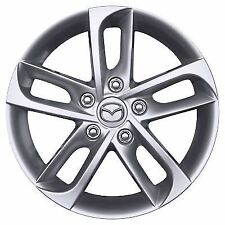 Genuine Mazda 6 Alloy Wheel 17 Inch Design 121 2007-2009