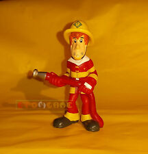 Scooby-Doo! Mystery Mates - FIREMAN SHAGGY - Mini Figure