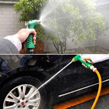Pressure Gun Car Washing Auto Washer Gun Nozzle Household Garden Adjustable BS