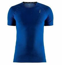 Funktionsshirt Sportshirt CRAFT Cool Intensity, Herren, kurze Ärmel, dunkelblau