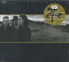 U2 : The Joshua Tree - Ltd. Edition (2 CD)