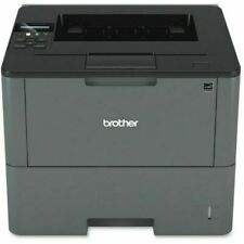 Impresora monocromática