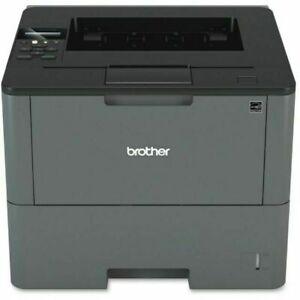 Brother HL-L6200DW Wireless Network Mono Laser Printer upto 48ppm Fast SHIP