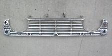 Triumph TR4 grille
