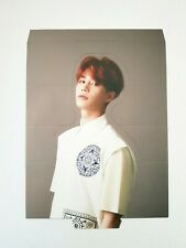 NCT 127 1st Album Regular-Irregular Taeil Type-B Photo Card Official K-POP 3