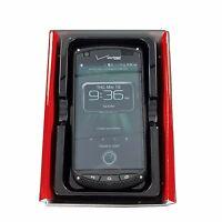 New In Box Kyocera Brigadier E6782 Android Phone Black Rugged 4G LTE Verizon
