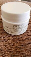 Kiehl's Creamy Eye Treatment With Avocado ~ .5 Oz. Read*
