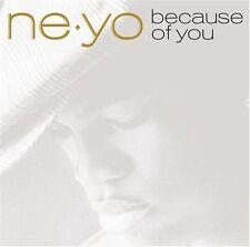 Ne-Yo - Because of You 2  LP Vinyl - 2007