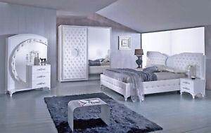 5 Teilen Und Schlafzimmermobel Sets Furs Schlafzimmer Gunstig Kaufen Ebay