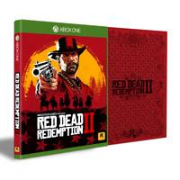 2K Red Dead Redemption 2 Steelbook Edition, Rockstar Games (Xbox One)