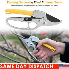 Plant Pruning Scissors Garden Cutter Flower Branch Shears Hand Pruner Tools
