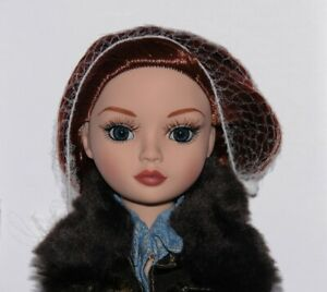 City Slicker Ellowyne NRFB Wilde Imagination Tonner 2015 doll Rooted Hair